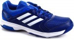 Adidas Essence Man Shoes Purple buty do squasha