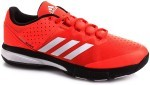 Adidas Court Stabil Solar Red buty do squasha