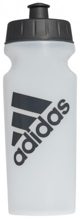 Adidas Performance Bottle 0,5L Transparent