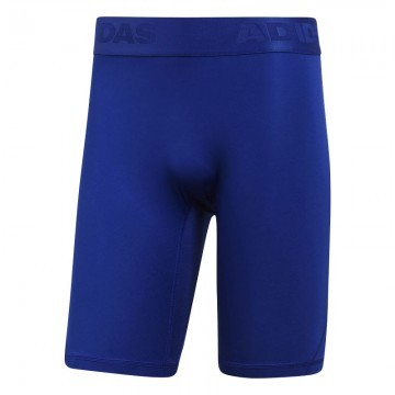 Adidas Alphaskin Sport Leggins Blue