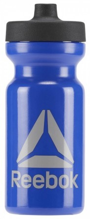 Reebok Found Bottle 500ml Blue