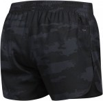 Adidas Response Split Short Carbon