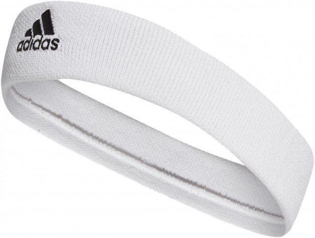 Adidas Tennis Headband White