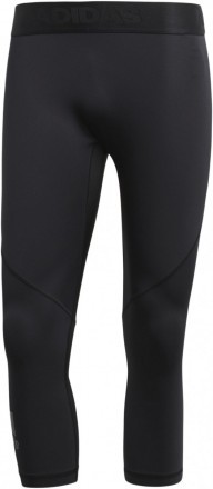 Adidas Alphaskin 3/4 Tight Black