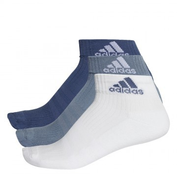 Adidas 3 Stripes Performance 3 Pack