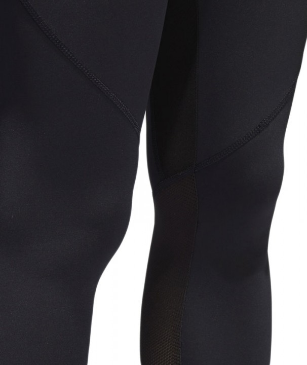 Adidas Alphaskin Long Tight Black