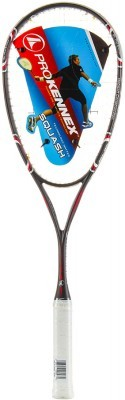 ProKennex Destiny Tour Black/Red rakieta do squasha