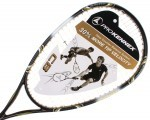 ProKennex Destiny CB 10 II Black/Yellow rakieta do squasha