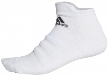 Adidas Alphaskin Lightweight White