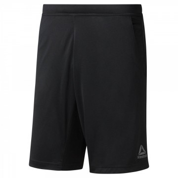 Reebok Speedwick Knit Short Black