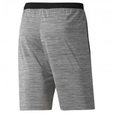 Reebok Speedwick Knit Short Grey
