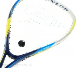 Dunlop Biomimetic Evolution 130 2014 - Tester