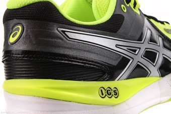Asics Gel-Blast 6 0793 Flash Yellow