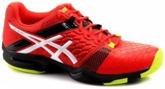 Asics Gel-Blast 7 2301 Red