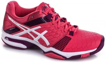 Asics Gel-Blast 7 Rouge Red