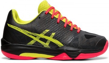 ASICS Gel-Fastball 3 Black