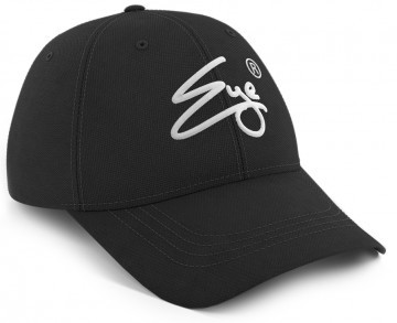 Eye Cap Black/White
