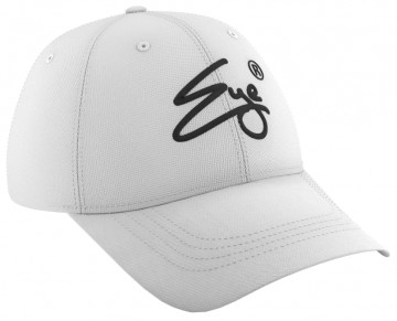 Eye Cap White/Black