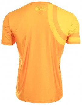 Eye T-Shirt Classic Yellow