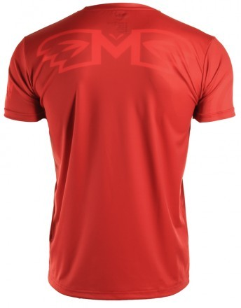 Eye T-Shirt Classic M.Hesham Red