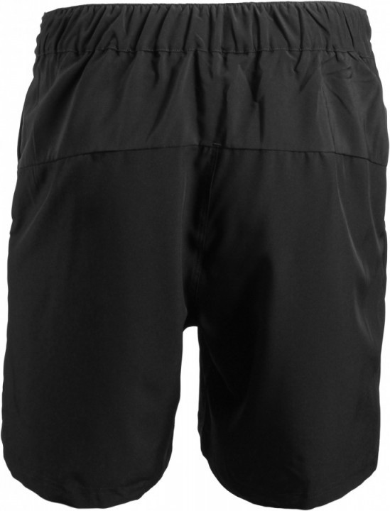 Eye Performance Line Shorts Junior Black