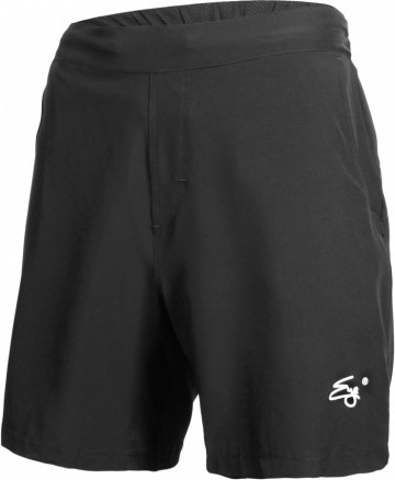 Eye Performance Line Shorts Men Black