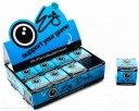 Eye Balls Blue Dot 12szt