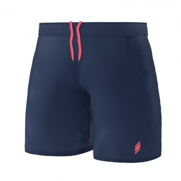 Eye Shorts Navy / Peach