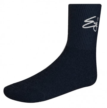 Eye Performance Line Socks Navy White