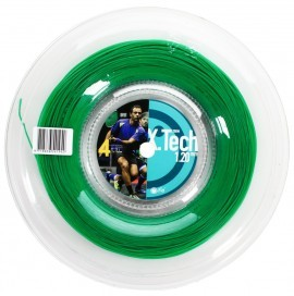 Eye Strings X.Tech Green 1.20mm Reel 200m