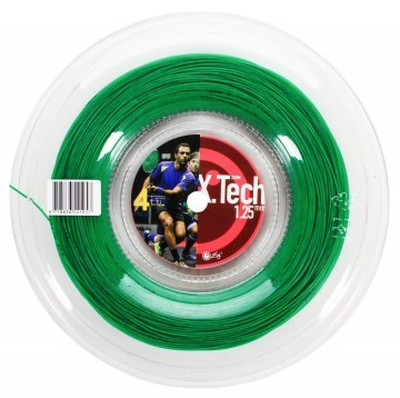 Eye Strings X.Tech Green 1.25mm Reel 200m