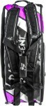 Eye 10-Racket Bag 2017 Purple