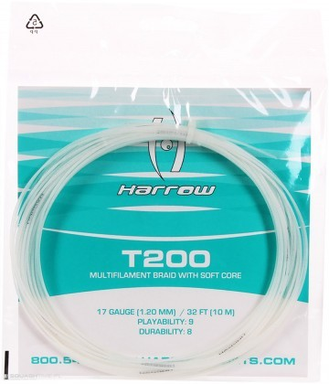 Harrow T200 Crystall 17G