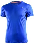 Mizuno Drylite Core Tee Nautical Blue