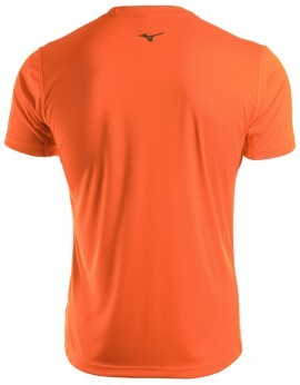 Mizuno Drylite Core Tee Clown Fish