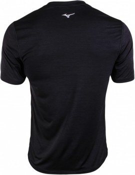 Mizuno Impulse Core Tee Black
