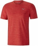 Mizuno Impulse Core Tee Red