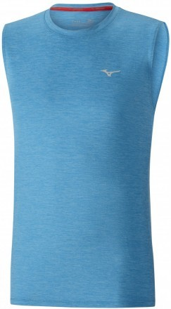 Mizuno Impulse Core Sleeveless Blue