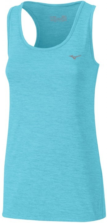 Mizuno Impulse Core Tank Blue