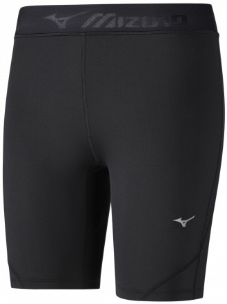 Mizuno Impulse Core Mid Tight Black
