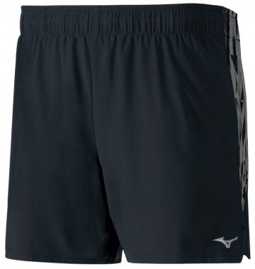 Mizuno Alpha 5.5 Short Black