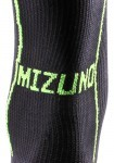 Mizuno Compression Socks Black
