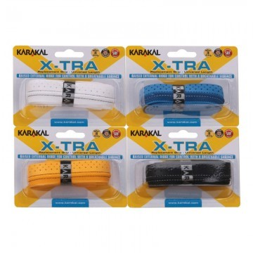 Karakal X-Tra Grip 1szt. Yellow