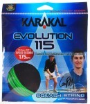 Karakal Evolution 115 Zielony