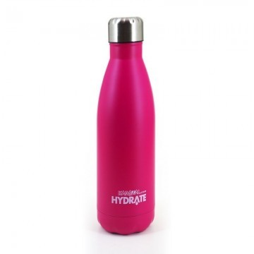 Karakal Water Bottle Magenta