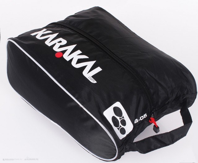 Karakal Thermobag RB 55 2014