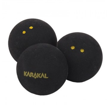 Karakal Double Yellow Dot OEM