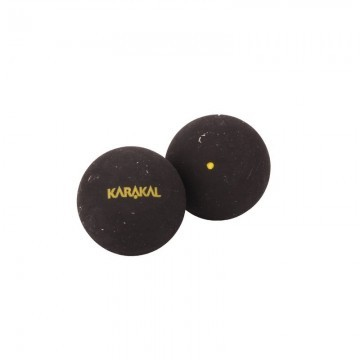Karakal Comp Yellow Dot X2