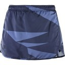 Salomon Agile Skort Night Sky Blue