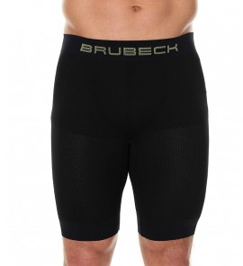 Brubeck 3D Baselayer Pro Black